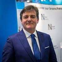 Next Geosolutions' CEO, Giovanni Ranieri