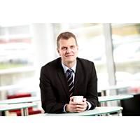 Søren Mikkelsen (Photo: Dan-Bunkering)