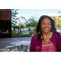 Stacey Lewis (Photo: Port of Long Beach)