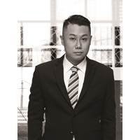 Guyson Kang (Photo: Glander International Bunkering)
