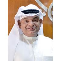 Captain Khamis Weld Ghumail, Director of Maritime Traffic Management, DMCA  (Photo: DCMA)