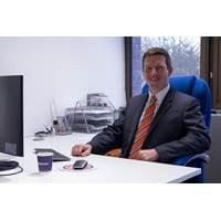 Matt Jenkins (Photo: Well-Safe Solutions)