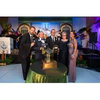 RCCL and Seafarers Gala (Photo: Seafare??rs' House)