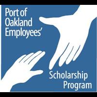 Logo: Port of Oakland