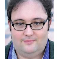 Dr. Aaron Bryden (Photo: PEIR)