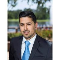Nadir Rahmatullah (Photo: UTEC)