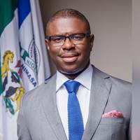 Dr. Dakuku Peterside has been re-elected the Chairman of the Association of African Maritime Administration (AAMA) for another term.