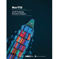 •Read the 2018 Report: http://digitalmagazines.marinelink.com/NWM/Others/MarTID2018/html5forpc.html