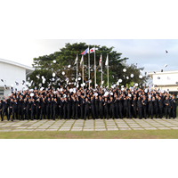 Photo: NYK-TDG Maritime Academy