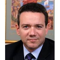 Nikos Gazelidis is Global Head of Shipping at ATPI Griffinstone