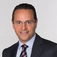 Wael Sawan (Photo: Shell)