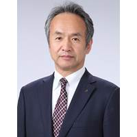 New President & CEO Izumisawa will guide MHI to the next stage of its development focused on global integrated engineering solutions in a world of rapid change. Photo: MHI