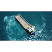 (Photo: Topaz Energy & Marine)
