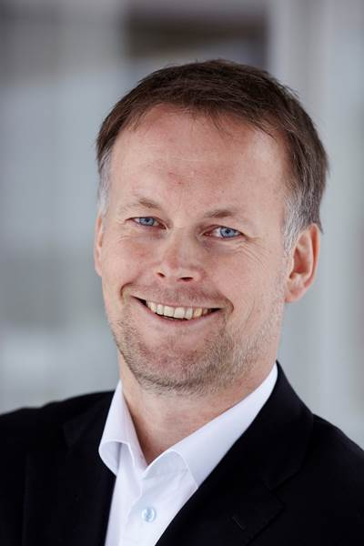 Kenneth Vareide (Photo: DNV GL)