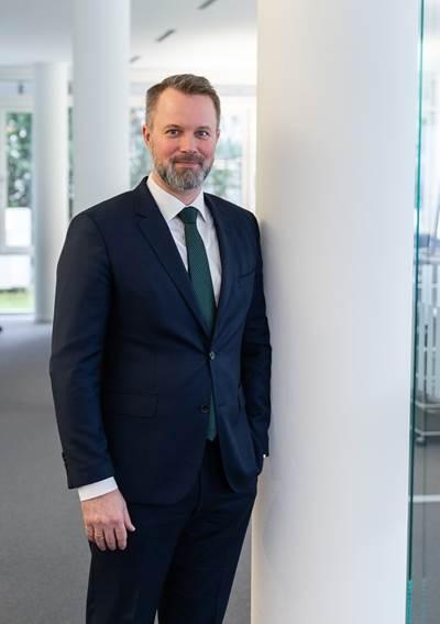 Søren Andersen  (Photo: StormGeo)