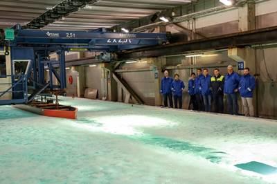 (File photo: Aker Arctic Technology)