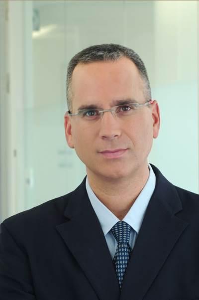 Dr. Ran Gozali  (Photo: RAFAEL Advanced Defense Systems Ltd.)