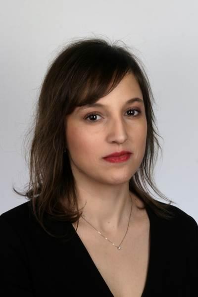 Elina Papageorgiou (Photo: LR)