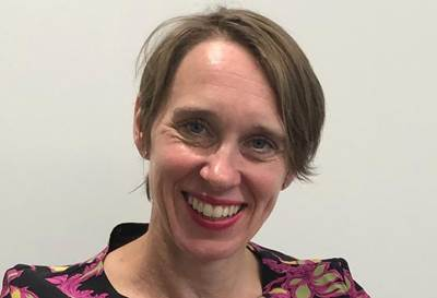 Alexandra Thomas has joined Neptune Energy as UK Managing Director, based in Aberdeen. Credit: Neptune Energy (The image has been cropped)