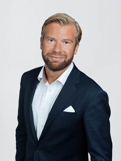 Kjetil Ramstad - Credit: Solstad Offshore