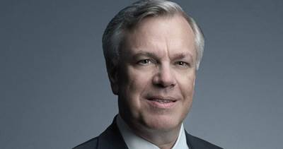 Jim House, Neptune Energy CEO - Credit: Neptune Energy