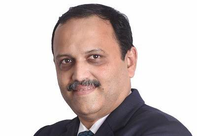 Atit Mahajan (Image: CMA CGM)