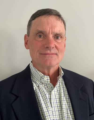 Bill Curton (Photo: TerraSond)