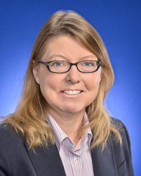 Andrea Hermer (Photo: Ports of Indiana)