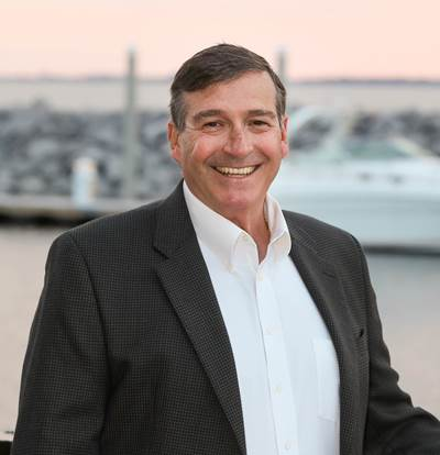 Lance C. Lemcool has accepted the position as vice president of commercial sales and marketing at ESG. (Photo courtesy ESG)
