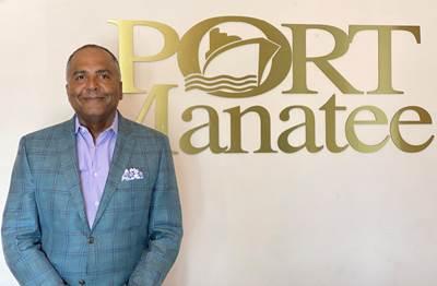 Charles D. Tillotson (Photo: Port Manatee)