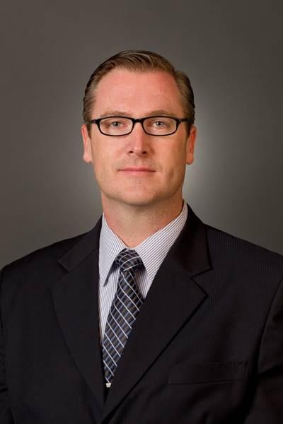 Greg Lennon (Photo: ABS)
