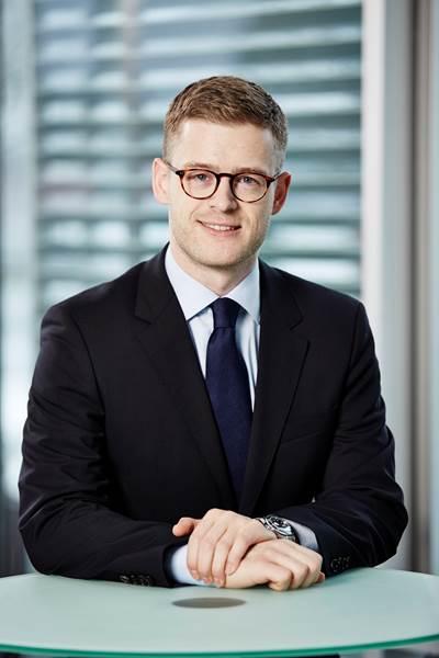 Kristian Kent Hughes (Photo courtesy of Bunker Holding)