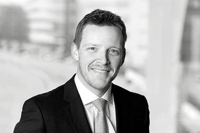 Kristian Mørch (Photo: Odfjell)