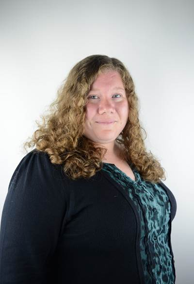 Joanne Keilloh (Photo: Seatronics)