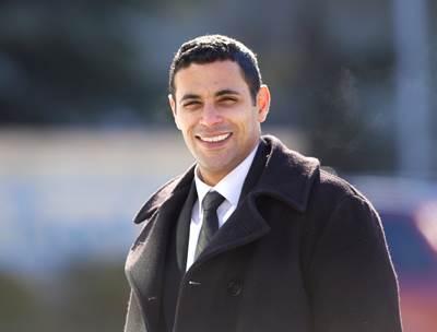 Mohammed Yasser Marzuq (Photo: KPI Bridge Oil)