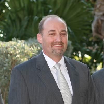 Rick Cox (Photo: BMT Group)