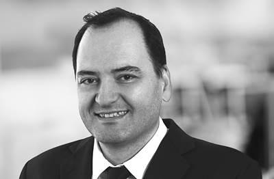 Dimitrios Bouzoukis (KPI Bridge Oil)