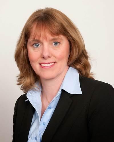 Caroline McGovern (Photo: UTEC Survey)