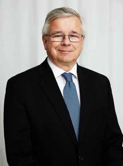 Egil Haugsdal (Photo: Kongsberg)