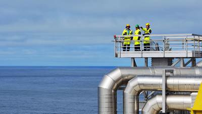 Photo: Statoil