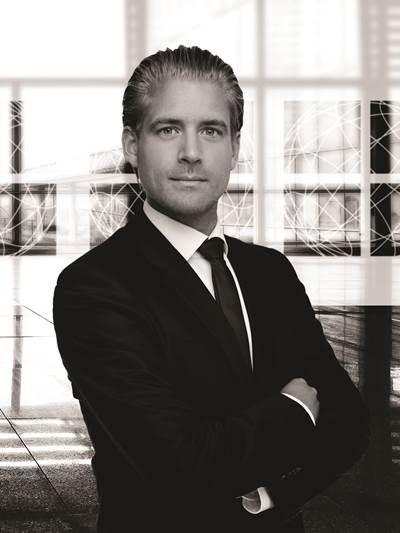 Kasper Nygaard (Photo: Glander International Bunkering)