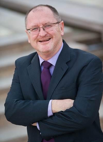 John McDonald (Photo: OPITO)