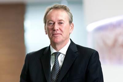Ian Springett (Photo: Tullow)