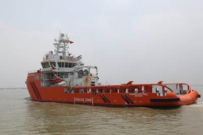 Mariner Sentinel (Photo: Sentinel Marine)