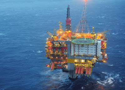 File photo: Harald Pettersen / Statoil
