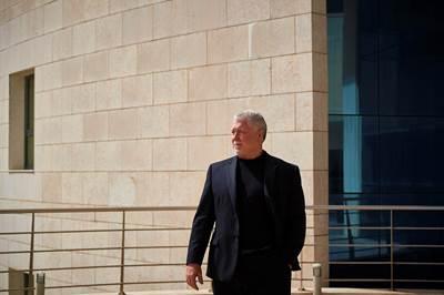 Frank Coles, CEO, Transas  (Photo: Transas)