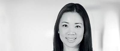 Brenda Lim (Photo: KPI Bridge Oil)