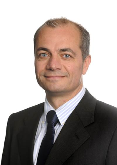 Enrico Salardi (Photo: Xodus Group)