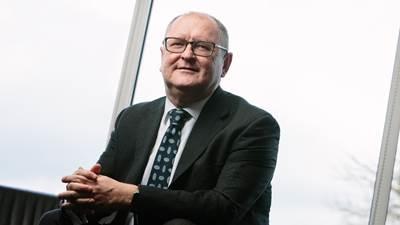 OPITO CEO John McDonald (Photo: OPITO)