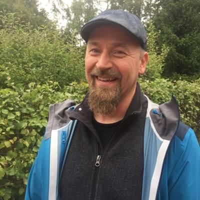 Sami Uotinen (Photo: Robert Allan Ltd.)